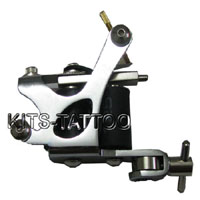 Eye design Tattoo Machine