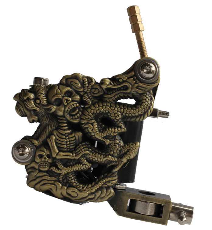 a27 tattoo machine