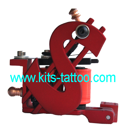 a47 tattoo machine