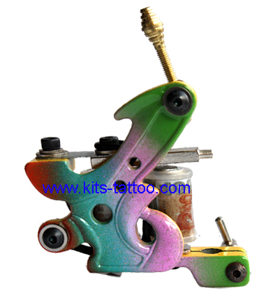 a52 tattoo machine