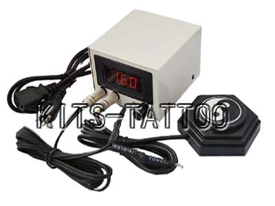 High Quality LCD Power Supply for tattoo